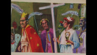 Faith Upbringing Informs Coney Island Artist's Works