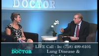Lung Disease and Cardiology