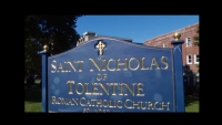 St. Nicholas of Tolentine - City of Churches