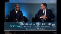 Internal Medicine, Family and Community Medicine - March 11, 2014