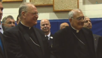 NYC Bishops Lead Push for Education Tax Credit