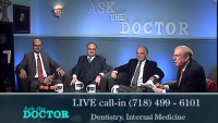 Dentistry, Lung Disease, Cardiology