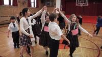 Activities Inform Education at Queens School