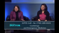 Cardiology and Emergency Medicine - April 5 2014