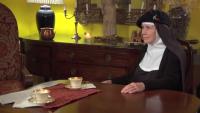 Reel Faith Interviews Mother Dolores Hart