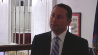 Gubernatorial Hopeful Rob Astorino Touts Traditional Views