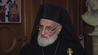 Patriarch Gregorios: Resolution in Syria will Lead to Peace Elsewhere