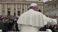 Pope Francis 'Turning Around' the Church