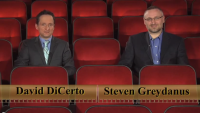 David and Steven Discuss THE PASSION OF THE CHRIST: 10 Years Later
