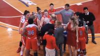 St. Francis Women's Basketball