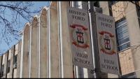 Bishop DiMarzio Explains Bishop Ford High School Closing