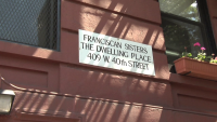 Franciscan Sisters Give Hope to Homeless Women