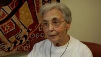 Maryknoll Missionary Recalls Dangerous Sudan