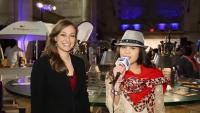 Stephanie Hanvey Behind the Mic With Nikki Casseri