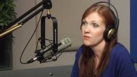 Atheist-turned-Catholic Jennifer Fulwiler - In the Arena