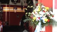 "Fallen Firefighter ""Died a Hero"""