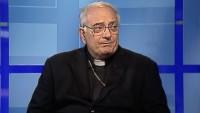 """Bishop DiMarzio sees """"Subtle Erosion"""" of Religious Freedom"""