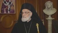 Greek Catholic Patriarch says Christians Need Stay in Syria, Iraq