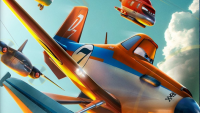 Planes: Fire & Rescue - Reel Faith