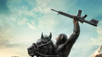 Dawn of the Planet of the Apes - Reel Faith
