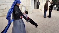 Catholic Charity on the Ground in Gaza - Currents