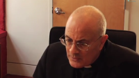 Maronite Bishop Laments Persecution of Christians - Currents