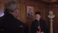 Patriarch of Iraq and Syria - Currents