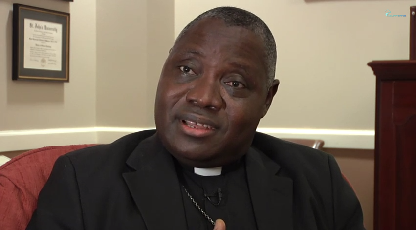 Nigerian Archbishop Wages Peace Against Boko Haram - Currents