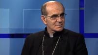 Bishop Elias Sleiman Speaks Out Against Syria Conquest - Currents