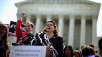 New Health Mandate Means Less Religious Freedom