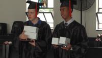 Final Bishop Ford Students