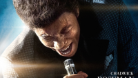 GET ON UP POSTER
