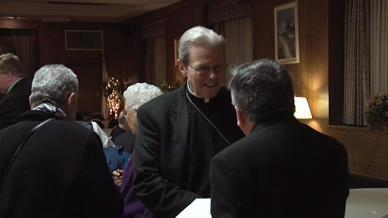 Bishop Scharfenberger