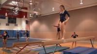 St Francis Prep Gymnastics