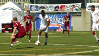 St Francis Soccer Team