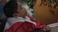 Queens Boy, Confined to Hospital, Gets Confirmed
