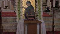 Saint Rafqa's Relics Visits U.S. for First Time