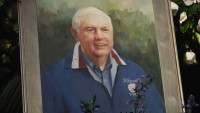 Coach OConnor Portrait