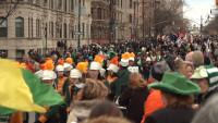 Brooklyn Irish American Parade 2015