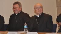 Bishops Elect Mroziewski Massa