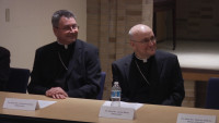 Bishops-Elect Mroziewski Massa
