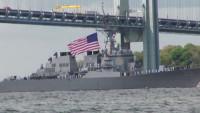 USS Commodore Barry
