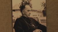 Bishop Francis X Ford 1