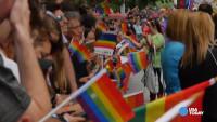 Gay Pride March 2015
