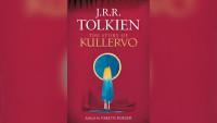 Tolkien Kullervo Cover