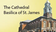 HOLY MASS AT ST. JAMES CATHEDRAL BASILICA (LIVE)