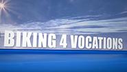 BIKING 4 VOCATIONS
