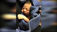 Holy Child Newborn 2