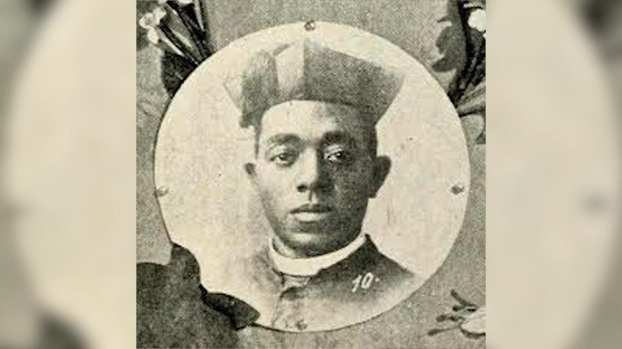 Fr Tolton image