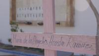 Pink Cross Ciudad Juarez